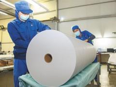 浙江区域色纺纱整体销售情况较好,个别品种价格略有下跌
