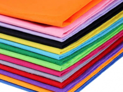 无纺布的销量受到市场多大影响?